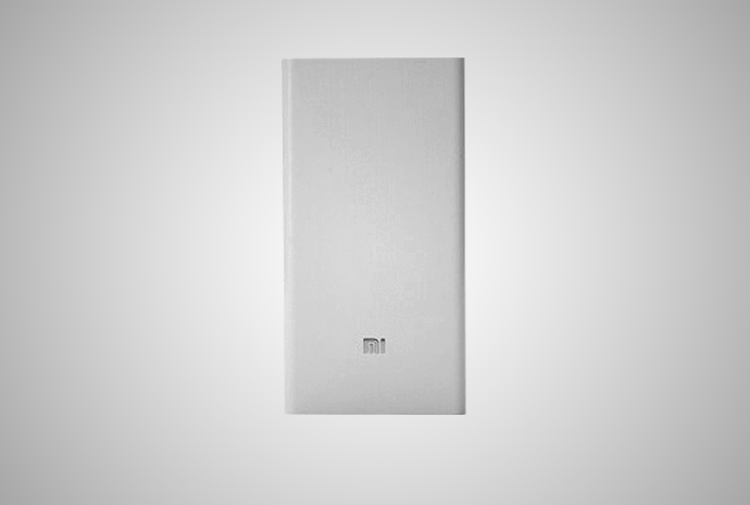 Xiaomi Mi Power Bank 2C 20000mAh [PLM06ZM]