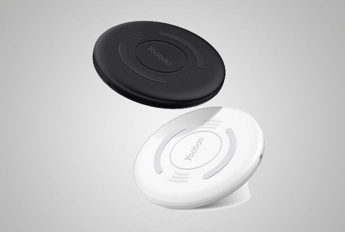 Yoobao Wireless Charging Pad D1