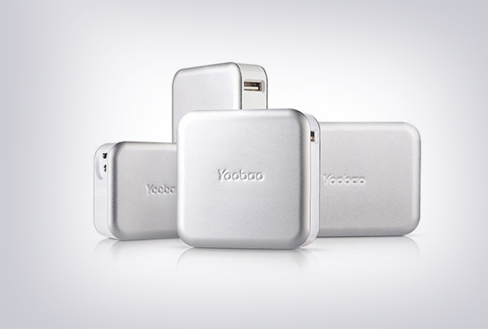 Yoobao Magic Cube II YB639