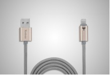 Yoobao USB Cable - Lightning- YB408 Tesla